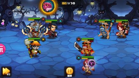 《三国妖妖灵BT》怎么玩?