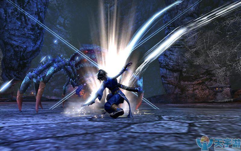 流星蝴蝶剑手游长枪怎么玩 有哪些实用的技巧